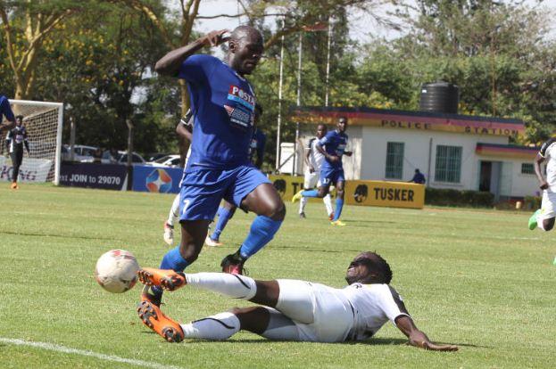 Posta Rangers shock leaders Tusker as Vihiga Ulinzi win