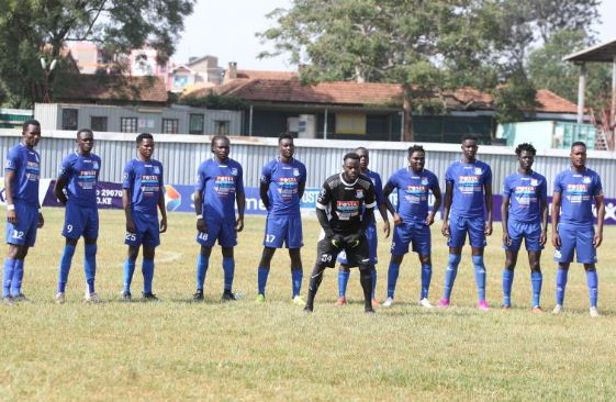 Posta Rangers win as Vihiga United relegation woes continue