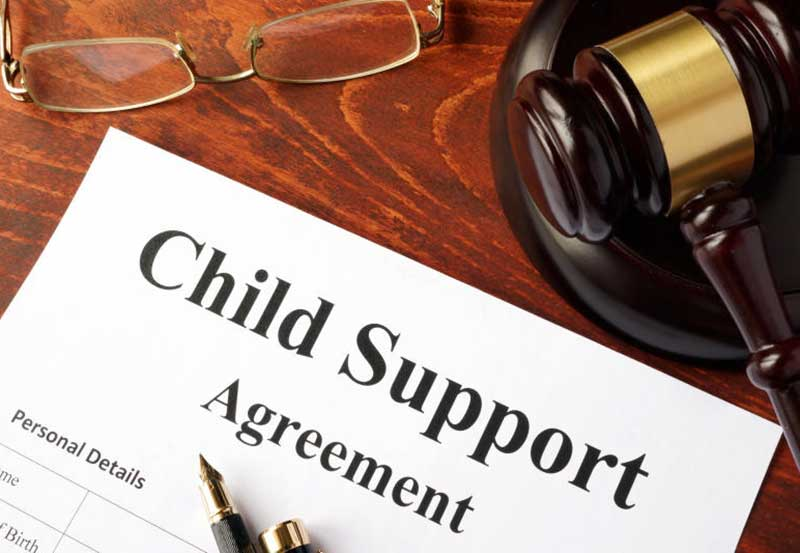 Don to why support child women t pay have Should the