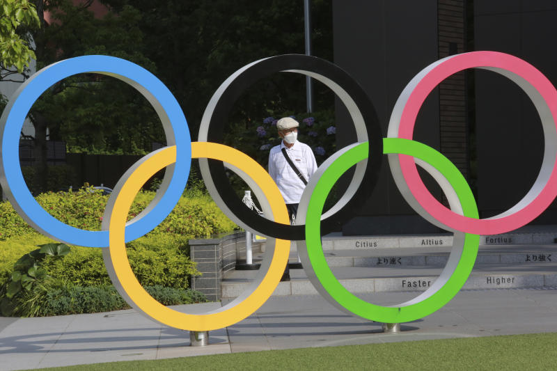 African championships cancelled in big blow to Olympic hopefuls : The standard Sports