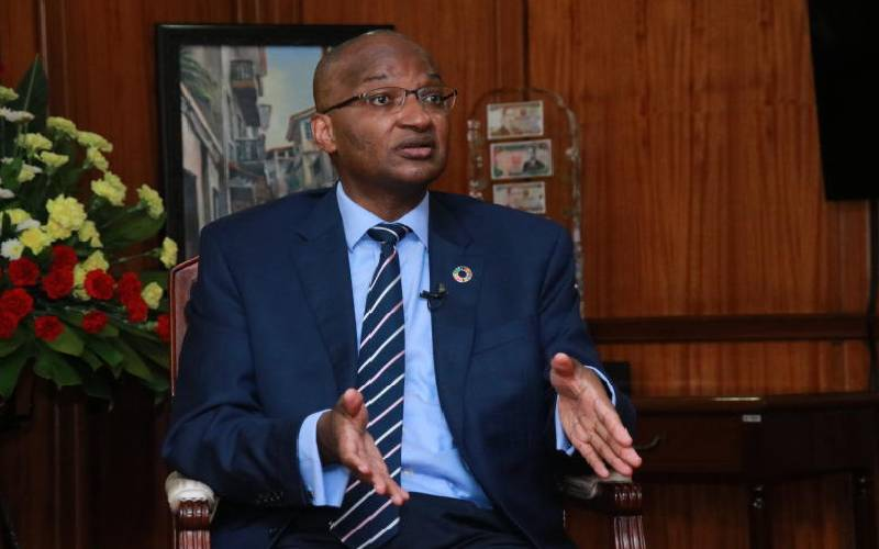 Rein in banks too over mobile loans, CBK told
