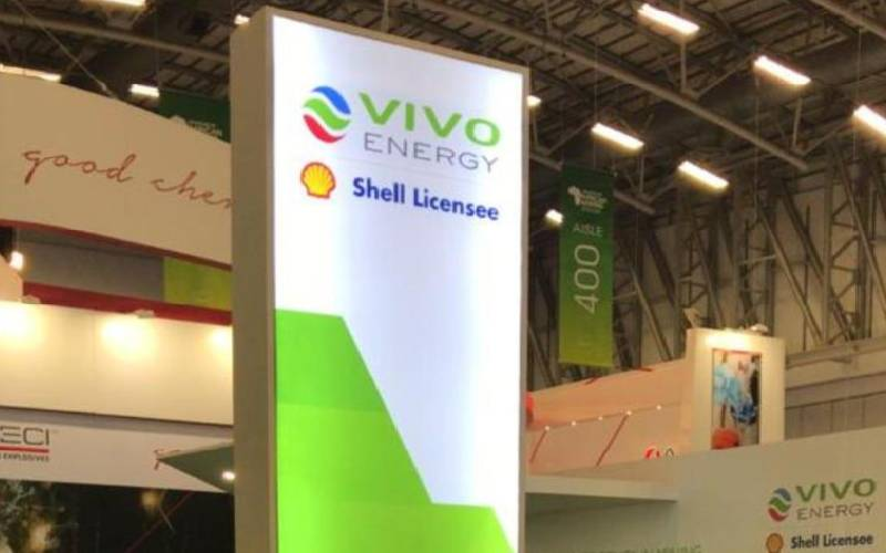 Retailer, Vivo tussle over premises