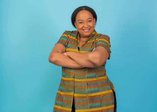 Retirement was my chance to get into business - Edith Tendwa