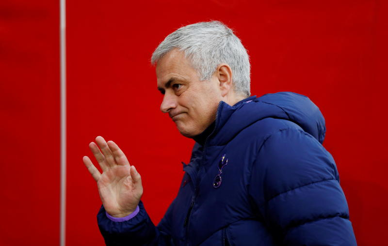 Return to Italy suits Mourinho, but Roma fans expect