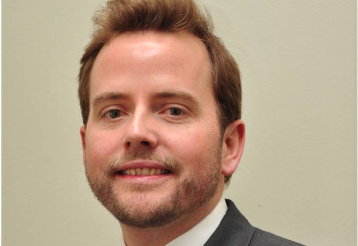 Ross Evans appointed Hemingways Group CEO