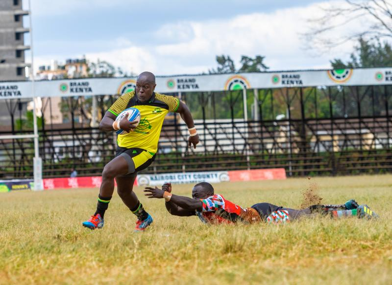 Rugby: Kenya Cup faces Covid-19 risks after cancelation of two matches