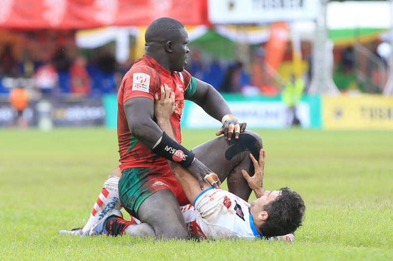 Rugby: Shujaa to wait longer for World Sevens