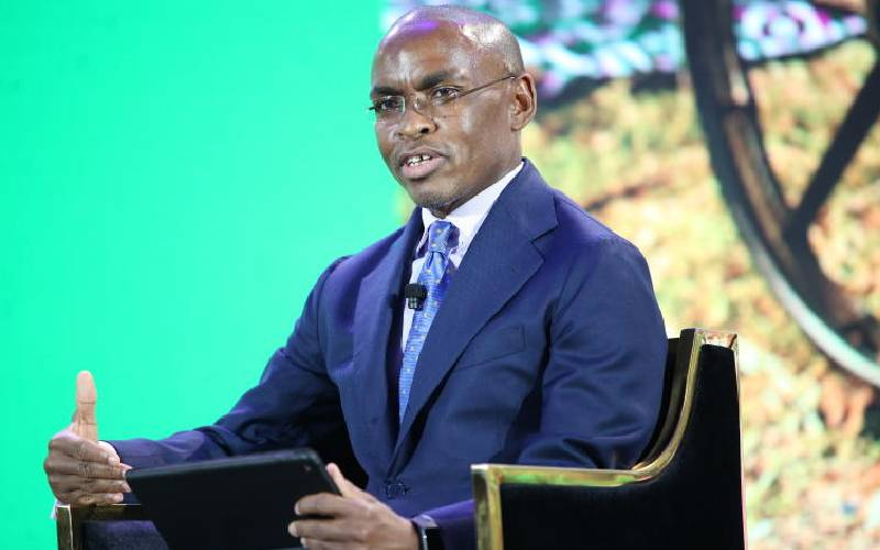 Safaricom shares hit record high on Ethiopian expansion