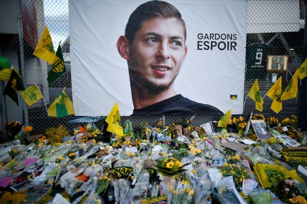 Sala's family still waiting for answers one year after striker's death