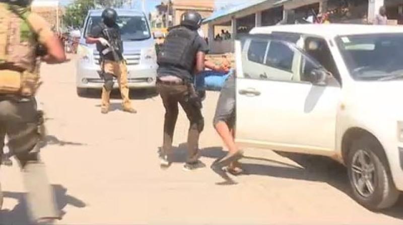 Scanty details on dramatic arrest in Likoni over suspected terror links