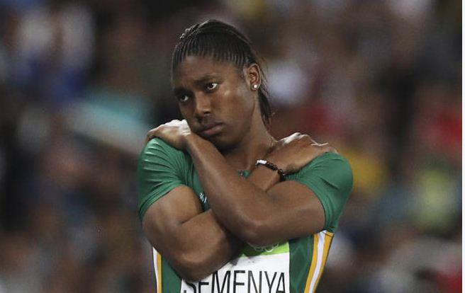 Semenya vows to fight on but has uncertain future