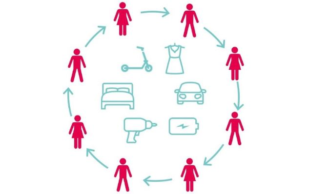 Sharing economy: Embraced by Kenyans but stifled by virus