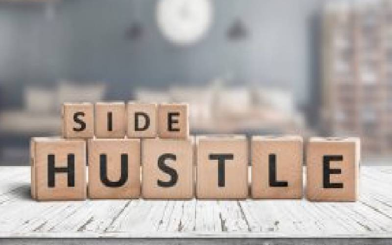 Side hustle tips to help you earn from your time