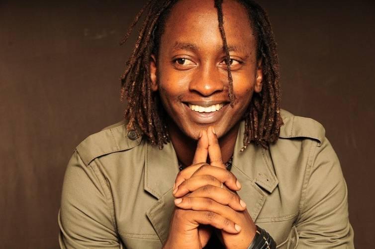 Singer Eric Wainaina turns 48 in style