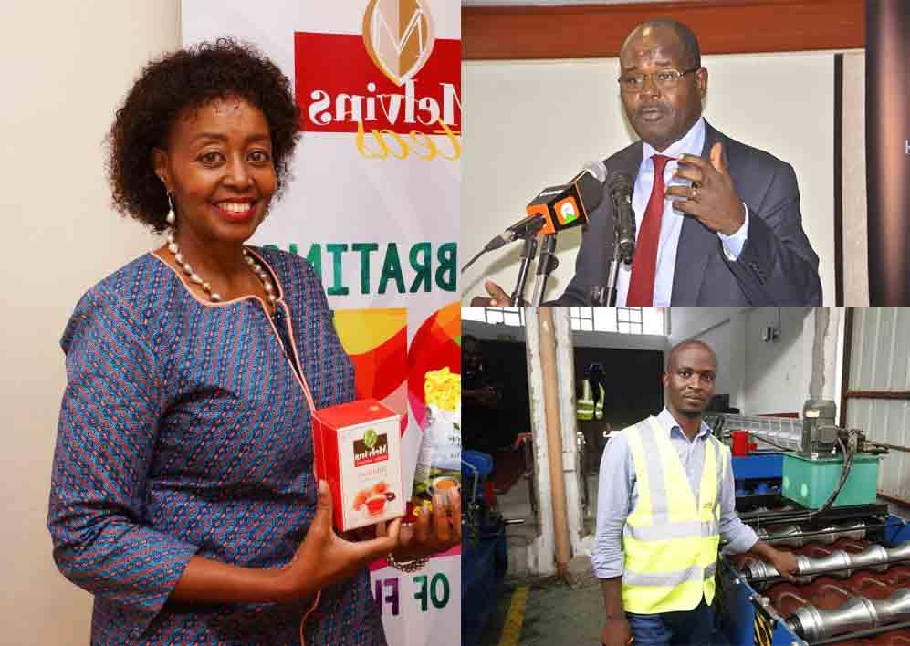 Six established Kenyan entrepreneurs share tips for success