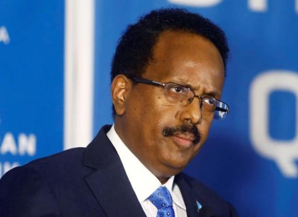 Somali PM suspends intelligence chief amid political rift