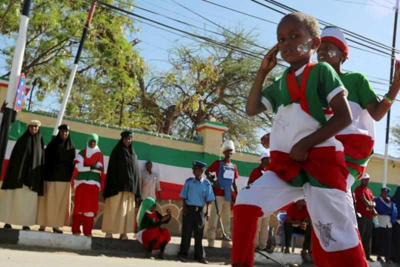 Somaliland celebrates 30 years of independence