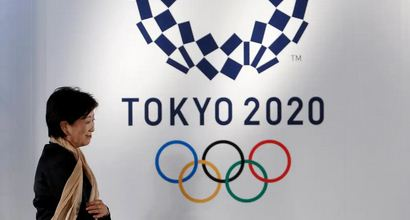 Sources: Olympics sponsors in limbo as year-end contract expiration looms