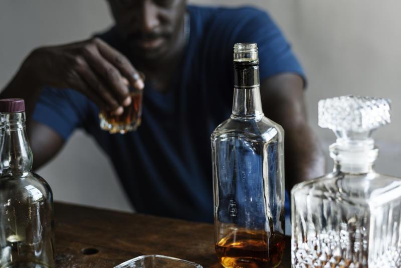 Special report: Why Kenyan men die earlier than women