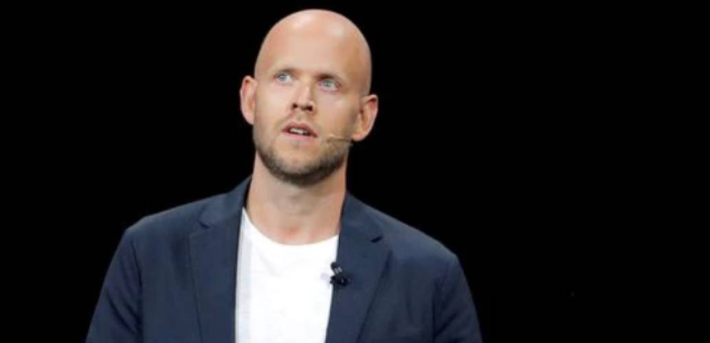 Spotify CEO Ek contacts Arsenal owners for takeover offer