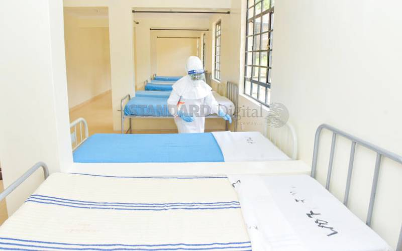 State urged to prepare bailouts as pandemic stresses economy