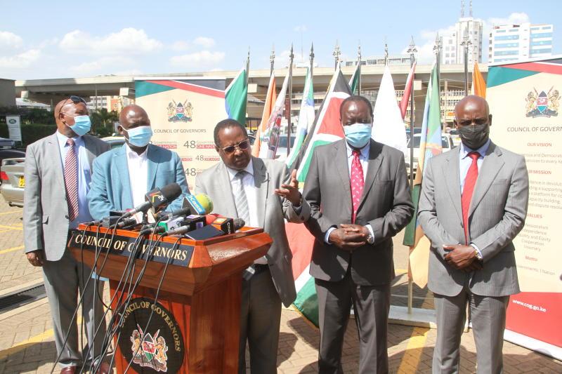 Strengthen devolution