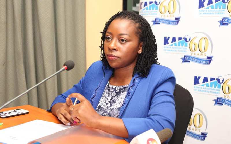 Stung by pandemic, executives want economy reopened