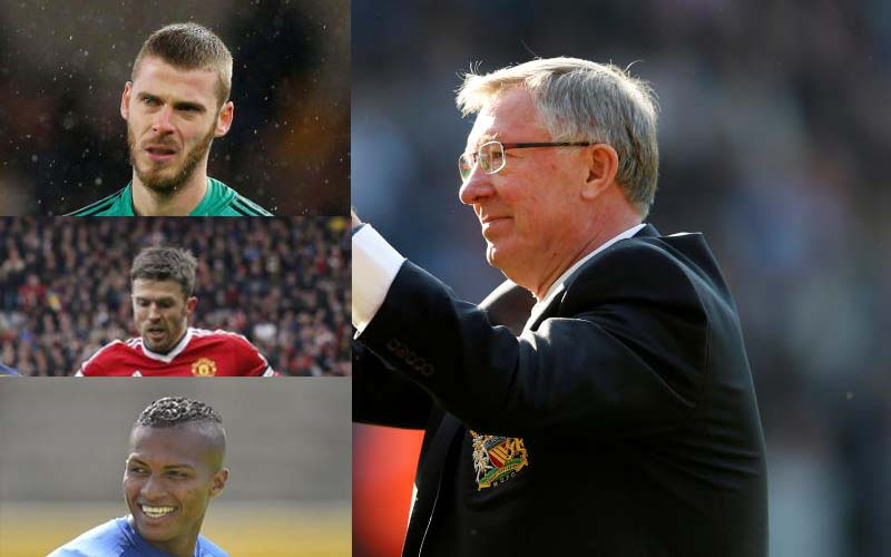 Success or Flop? Sir Alex Ferguson's top 10 most expensive Man United signings