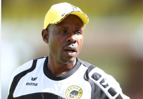 Tasteless Kagera Sugar eye  Biashara United head coach Francis Baraza