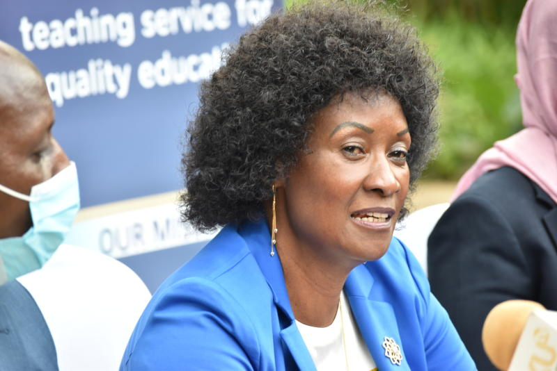 Teachers to wait longer as TSC seals hopes of salary increment