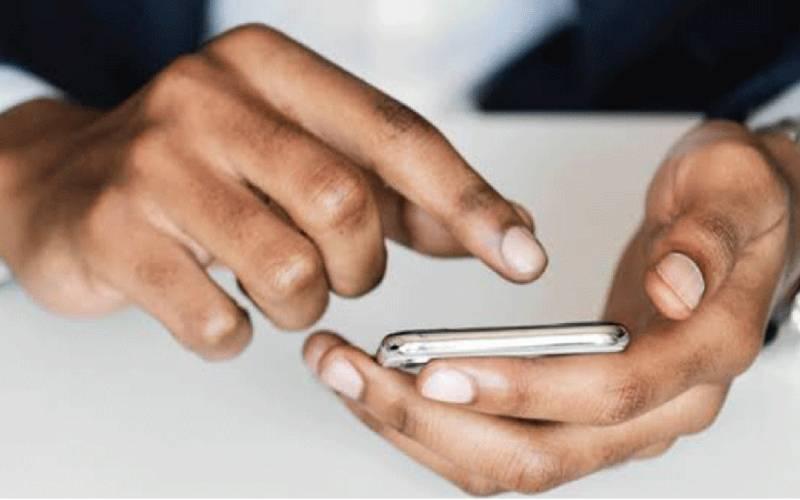 The anatomy of the Kenyan digital borrower