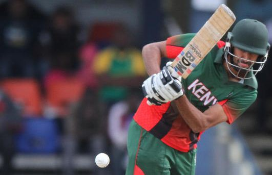The fall and rise of Kenyan cricket