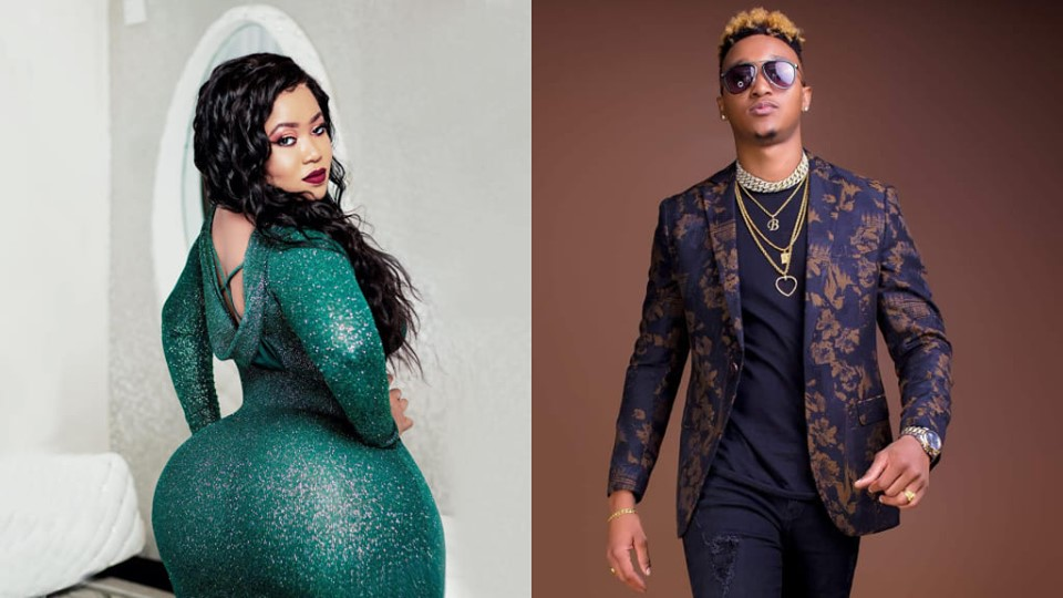 The full list of men who dated socialite Vera Sidika before Brown Mauzo