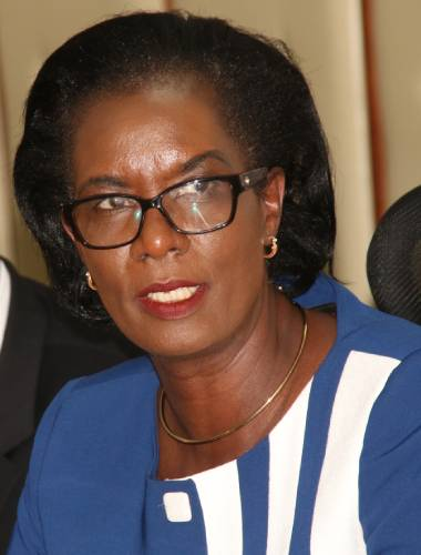 There are no ghost-workers in government- SRC boss