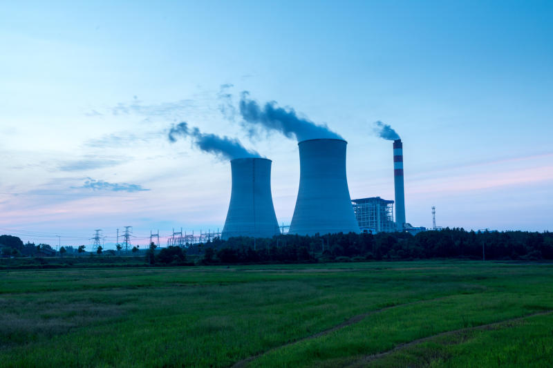 Thermal power generation dominates COMESA region