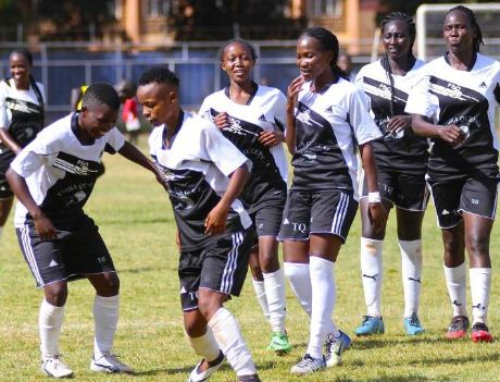 Thika and Vihiga Queens secure Women Premier League playoffs