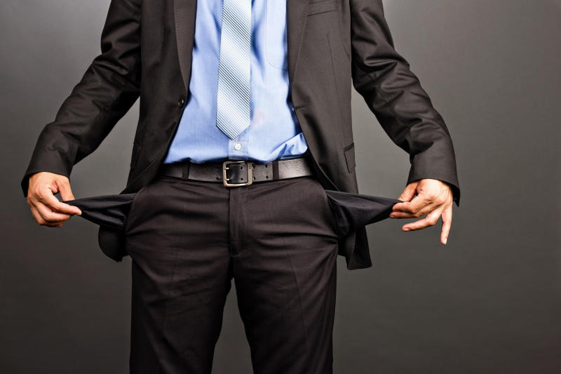 Three reasons why your business is unprofitable