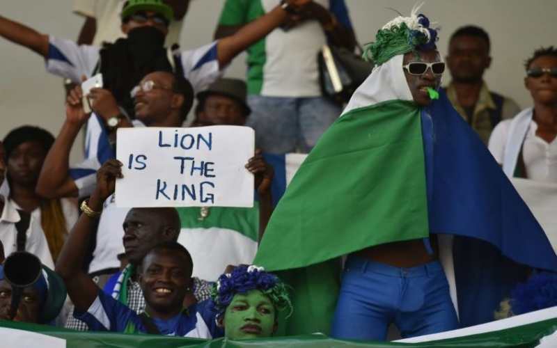 African football chiefs acquitted after corruption trial, leave court in tears of joy