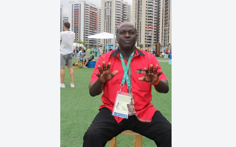 Athletics: Kirwa wants early preparation for African Games