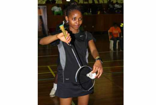 Badminton: Public schools to receive sports equipment