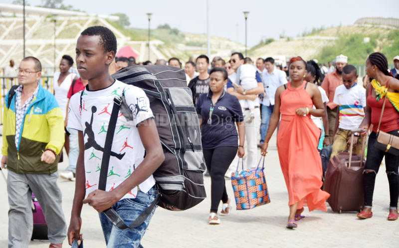 Big boost for local tourism as Kenyans travel more