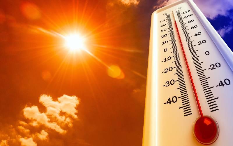 Brace for poor rains, Met warns