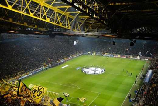 Borussia Dortmund appoint new manager