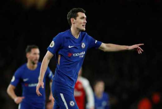 Chelsea's Christensen signs new long-term deal