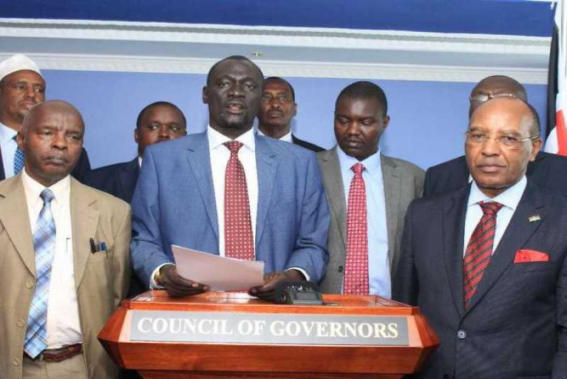 Counties grappling with huge debts