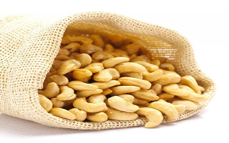 Dar sees 2019/20 cashew nut output up 33 per cent