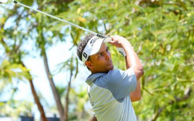 Golf: Regional golfers ready for Uganda Open tourney