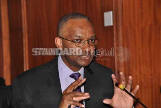 Government seeks Sh50 billion credit from CBK