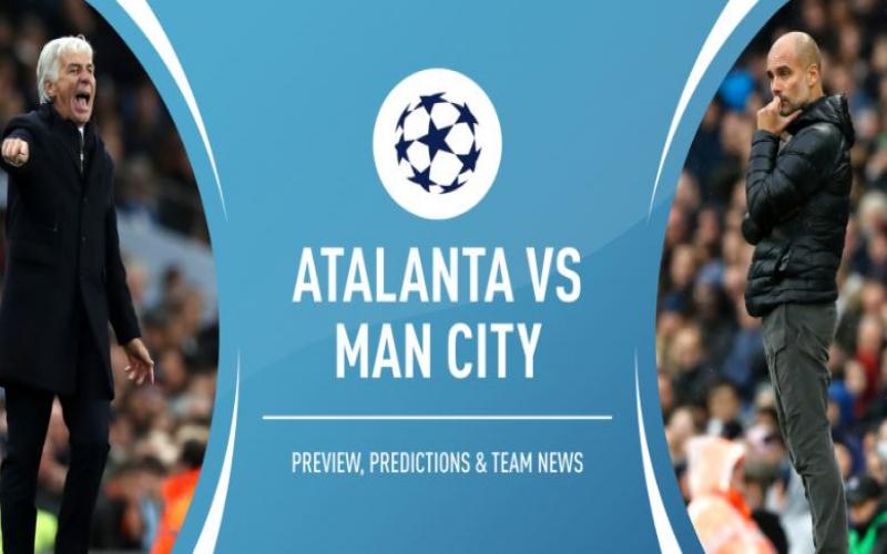 How Atalanta aim to avoid another Man City slaughter