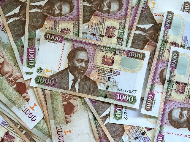 How Kenya can fund projects